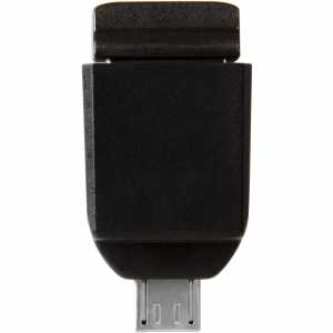 Nano USB Stick mit Micro Adapter