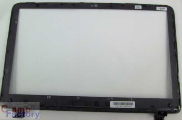 Display Frontabdeckung Envy 15-k070