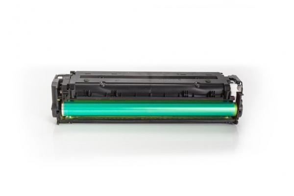 HP Color LaserJet CP 1200 CB452A/ 125A Yellow Toner Alternativ