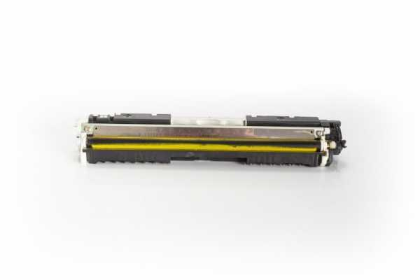 HP LaserJet Pro CP 1000 CE312A/126A Yellow Toner Alternativ